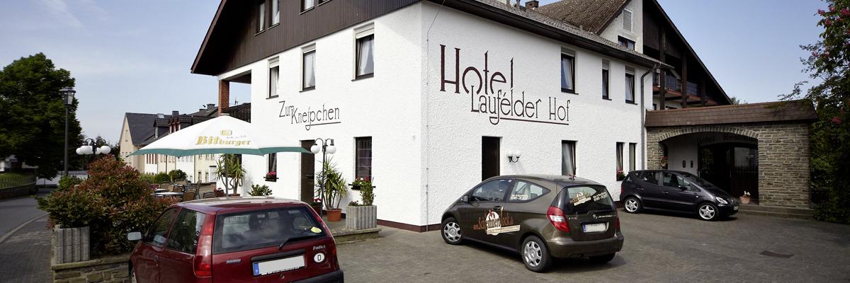 Www Hotel Laufelder Hof De
